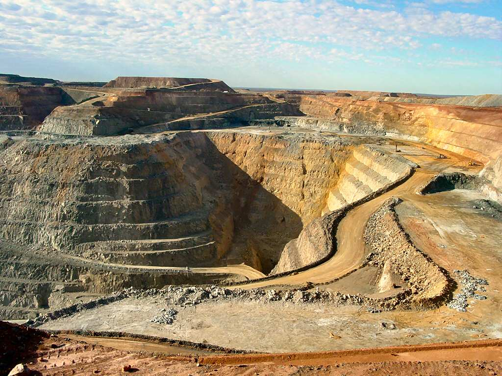 The Top 6 Places Where Mining Safety Equipment Isn't Used